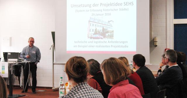 SEHS-Symposium