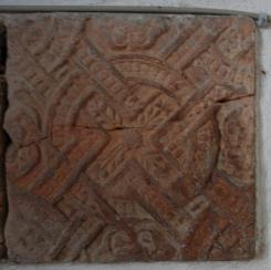 Fliese (1436? Ende 15. Jh.?)
